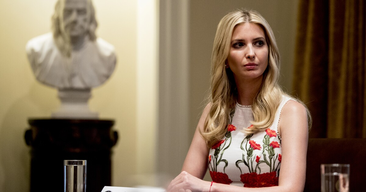 https://www.washingtonexaminer.com/news/ivanka-trump-used-private-email-account-to-discuss-official-white-house-business