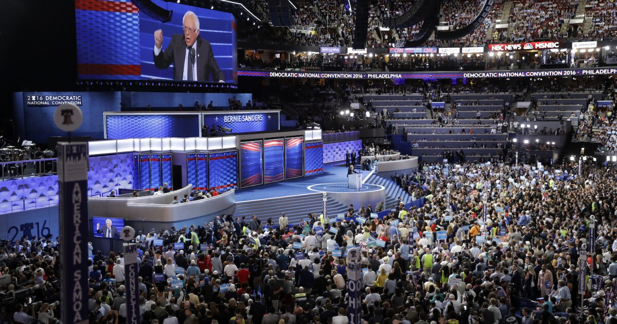 Why a contested Democratic convention is a real possibility