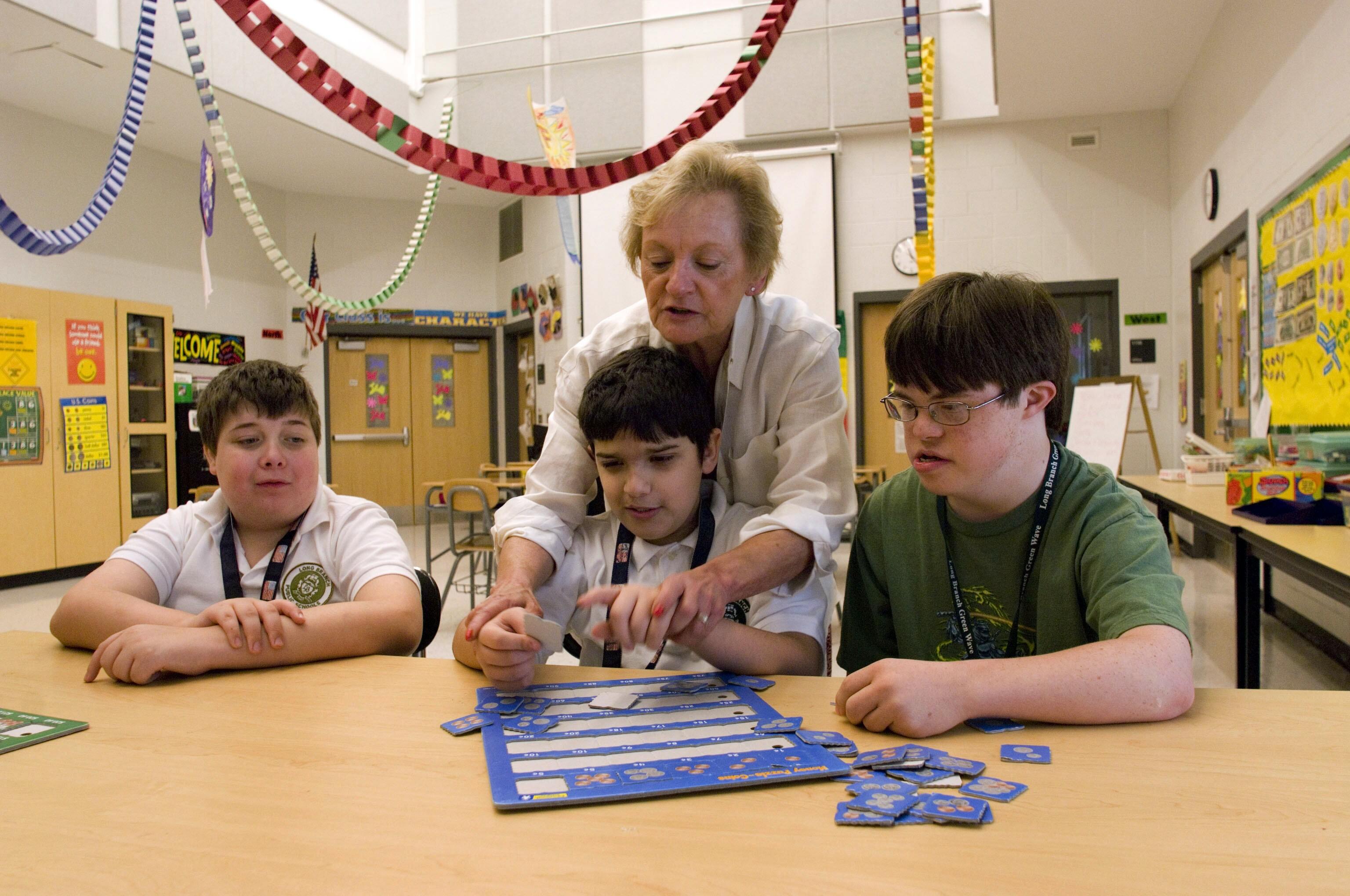Is special education biased against racial minorities?