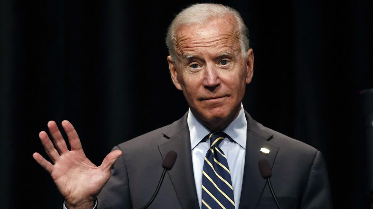 Joe Biden's 'electability' strategy an unsafe bet, analysts say