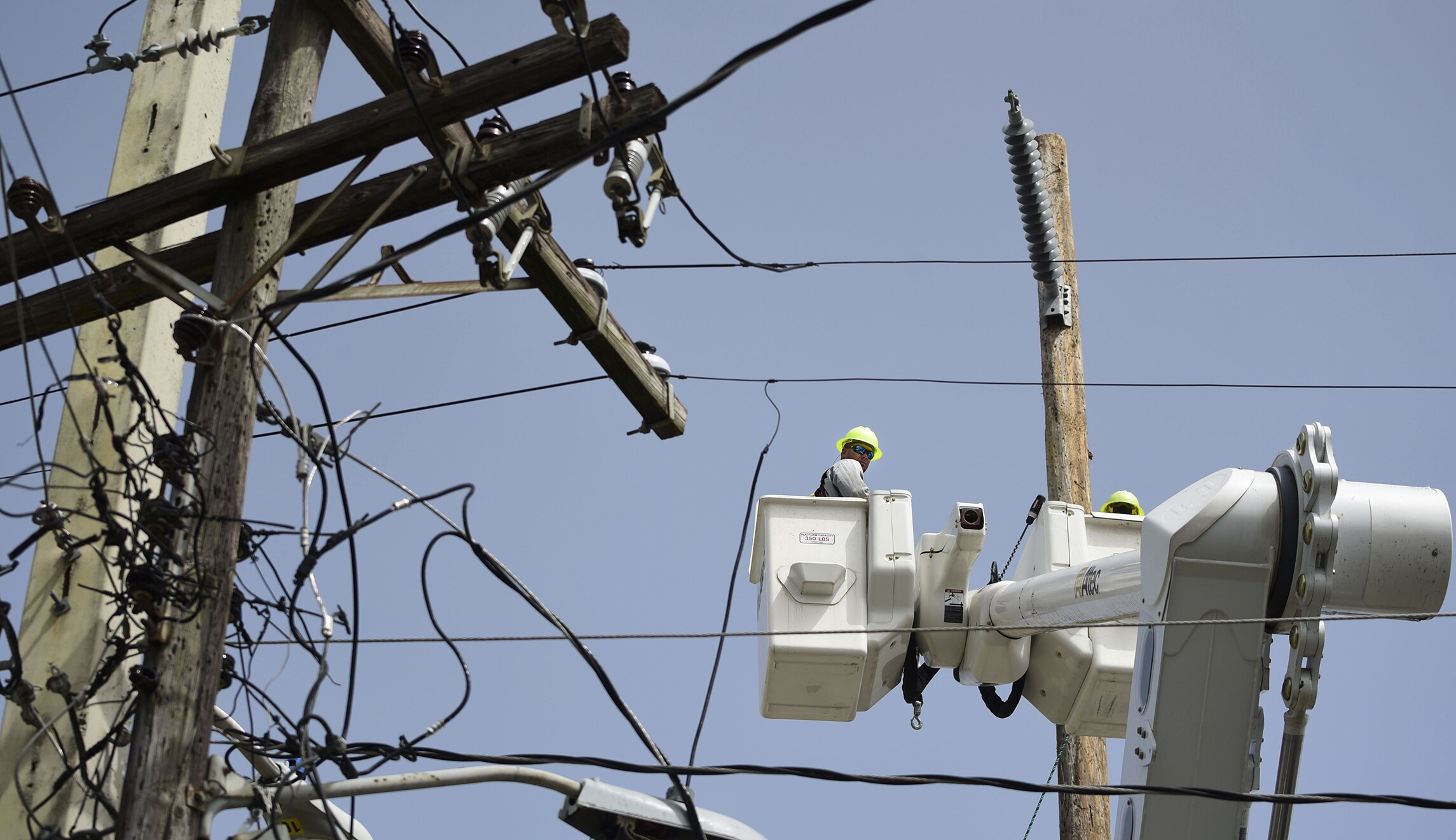 House energy panel says Puerto Rican utility stonewalling on ...