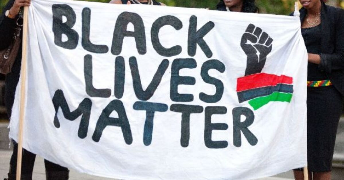 Biracial physician demoted after opposing critical race theory and Black Lives Matter