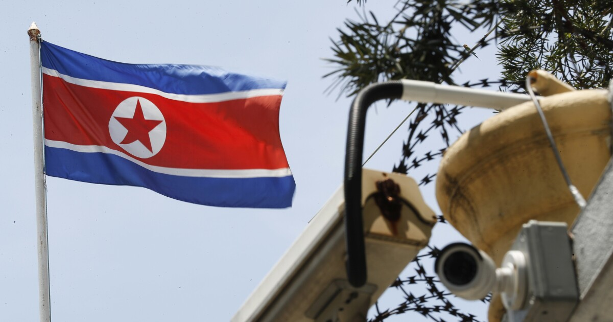 North Korea's nuclear fishing lesson