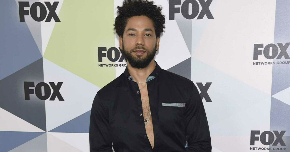 We're told to expect hate crimes by Trump supporters; that's why Jussie Smollett would fake one