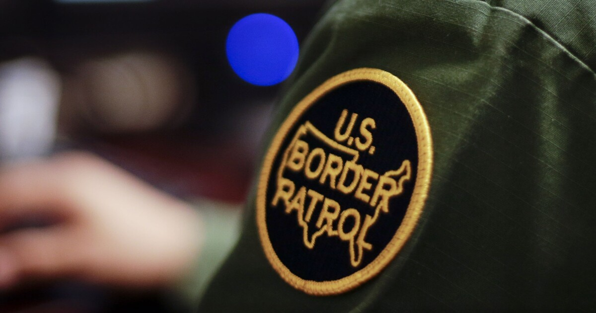 Mexican man in Border Patrol custody dies after 15-day hospital stay