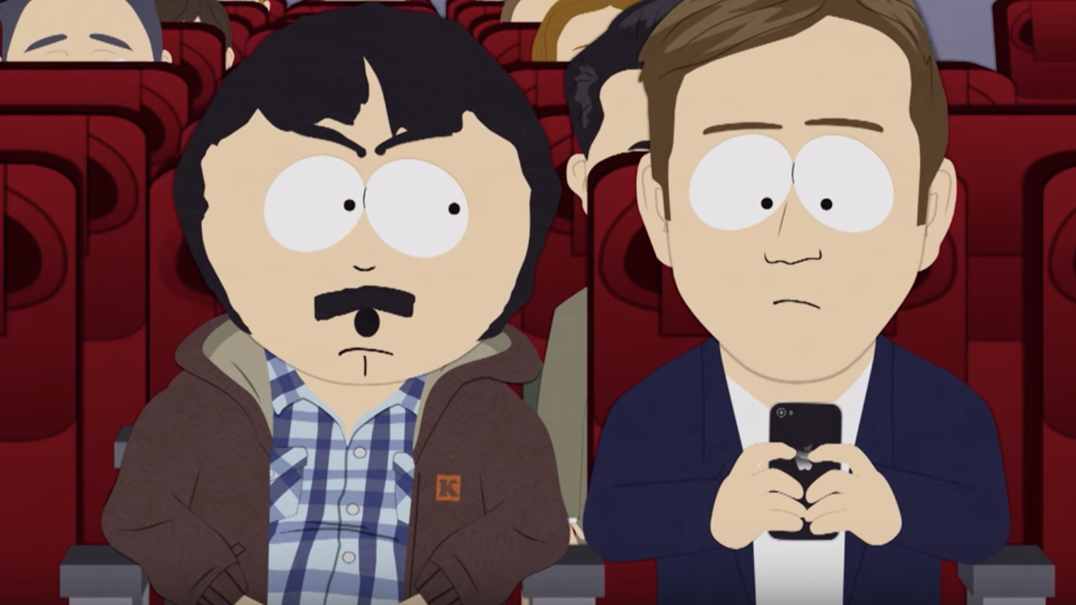 After getting banned in China, South Park is more American than the NBA