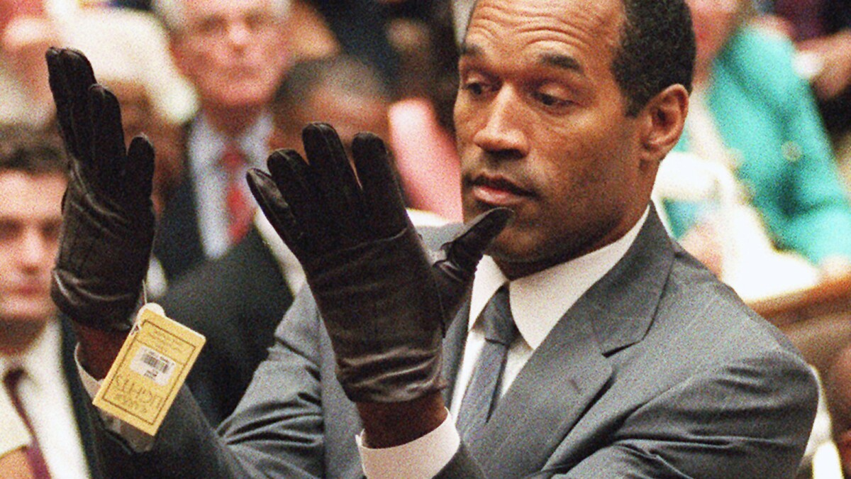 The O.J. verdict introduced the world to social justice