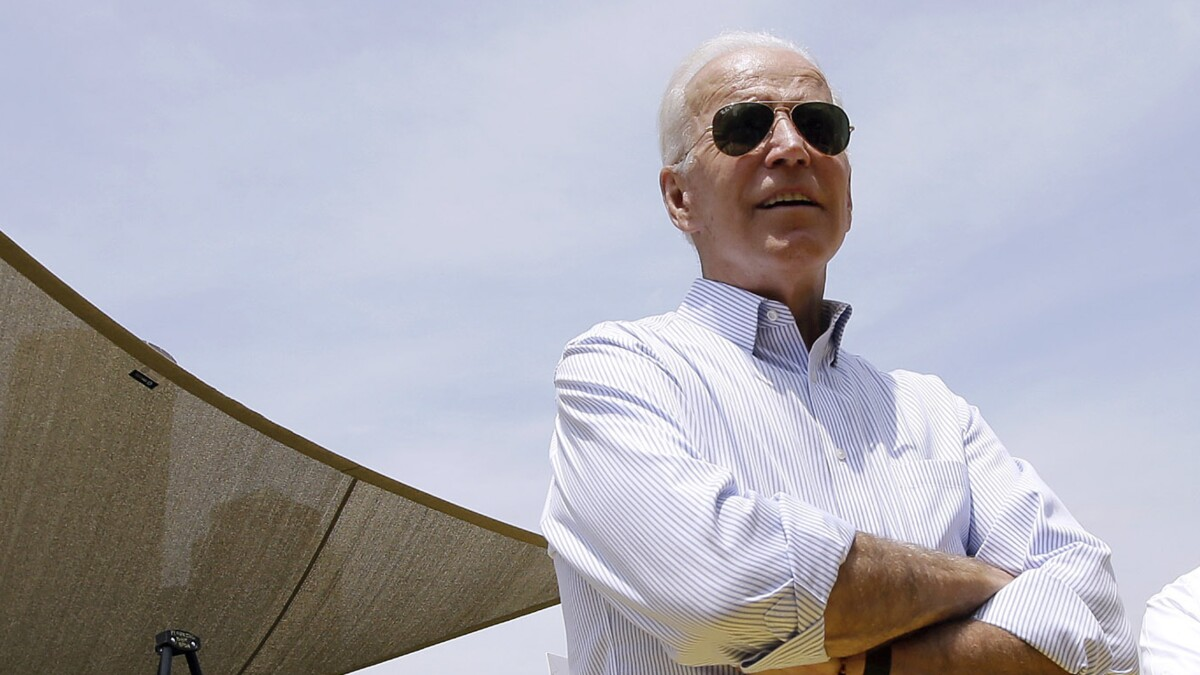 Biden gets busted (again), and suddenly journalists are defending plagiarism