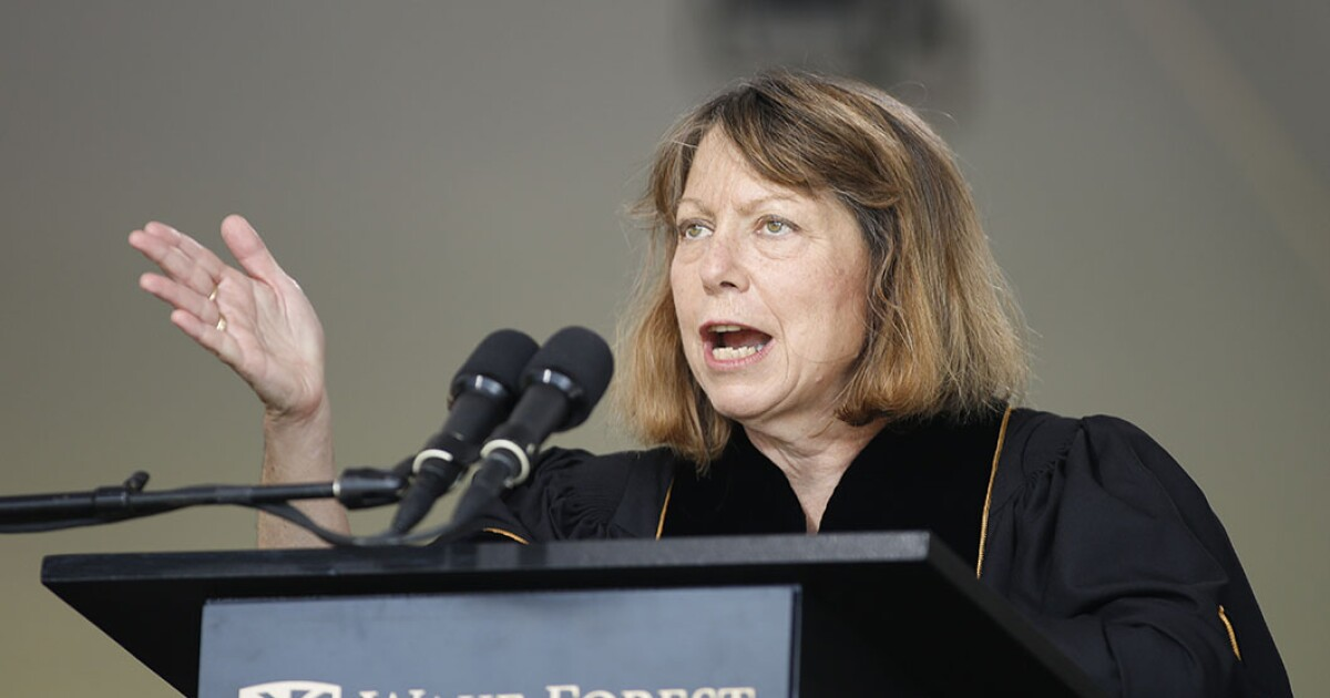 Plagiarist Jill Abramson used Jayson Blair plagiarism scandal to rise to power at New York Times