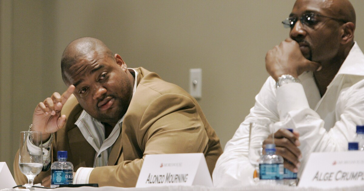 Jason Whitlock: `No rational person` can watch leaked George...