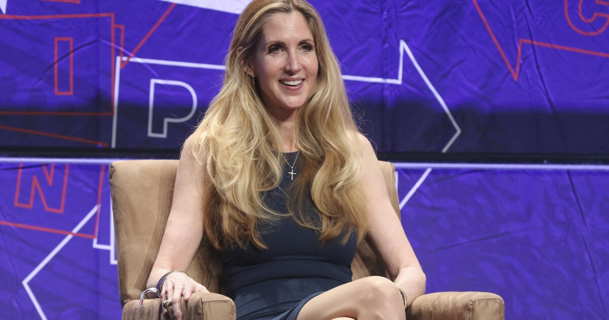 Why Trump doesn't like Ann Coulter anymore