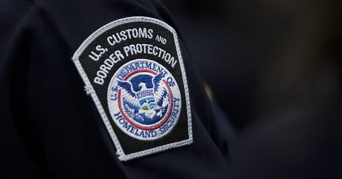 Customs officers in Los Angeles found $31 million in fake