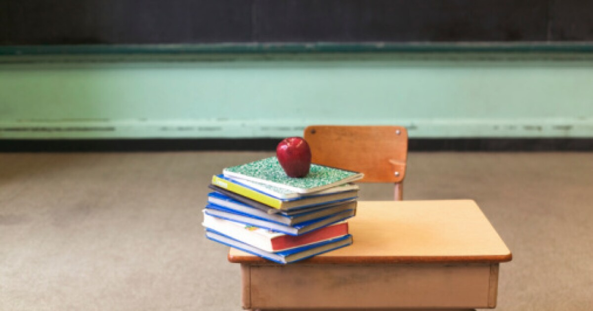 Critical race theory has no place in public schools