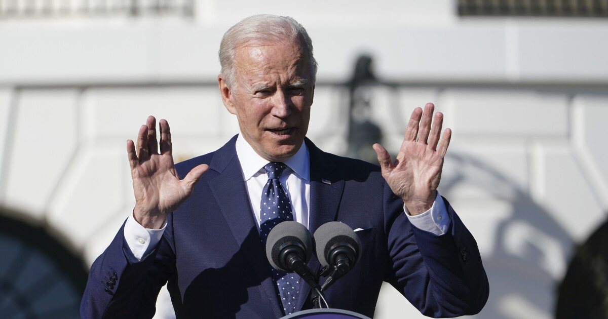 Biden's 'fundamental' economic changes are fundamental failures
