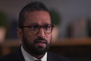 'Russiagate' investigator Kash Patel slams 'hypocrisy' of <i>Washington Post</i> column on leaks