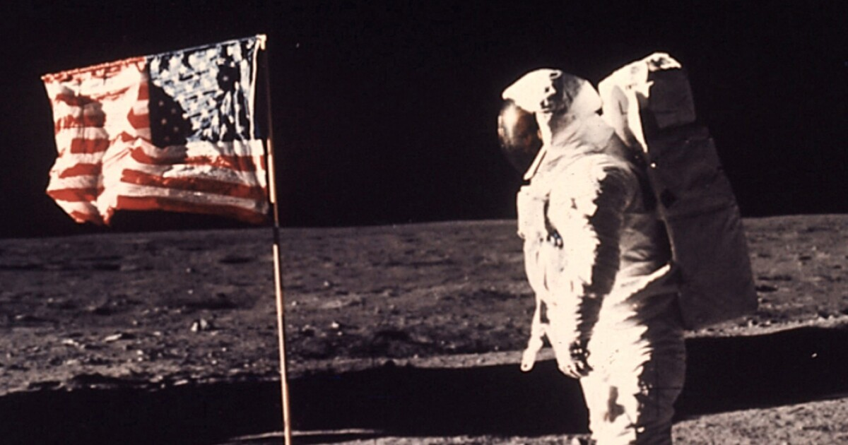 No, we don't need to land on the moon (again)