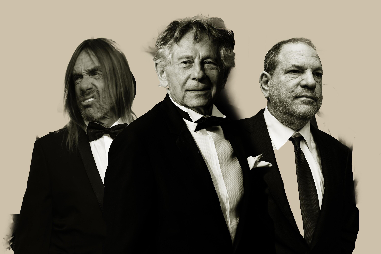 dab3b806 Harvey Weinstein, Roman Polanski and Iggy Pop: How the Social ...