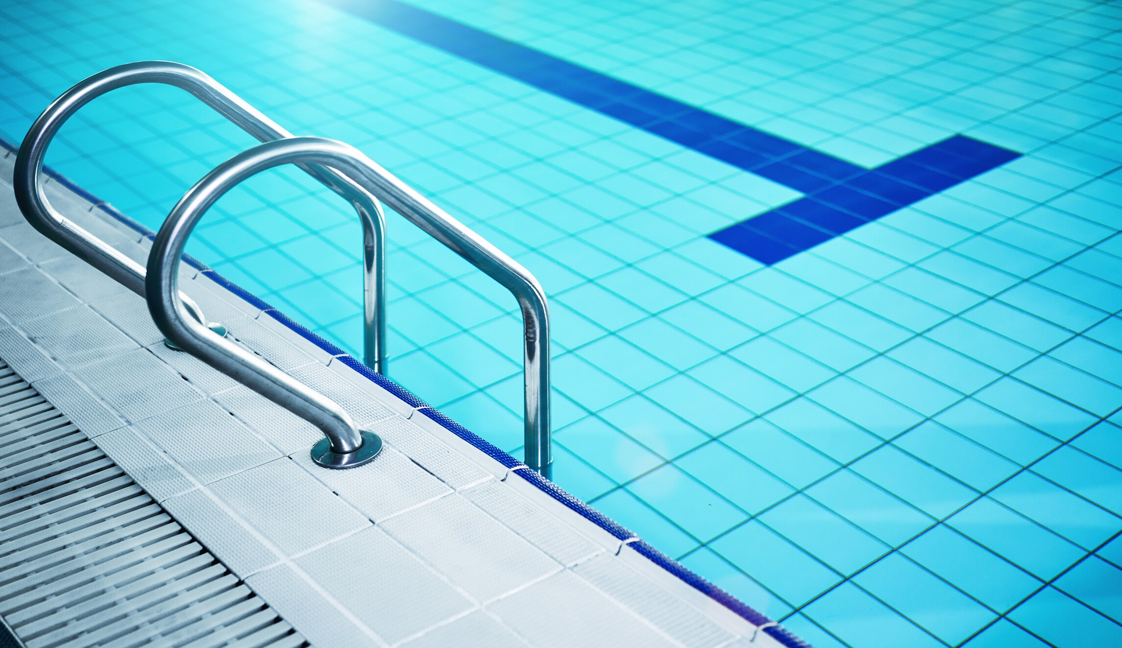 Hotel pools, hot tubs house a third of water germs