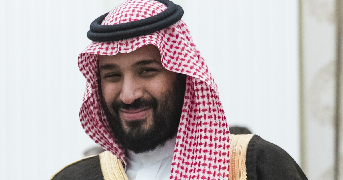 Saudi Arabia 'completely rejects' US report concluding crown prince ordered Khashoggi assassination