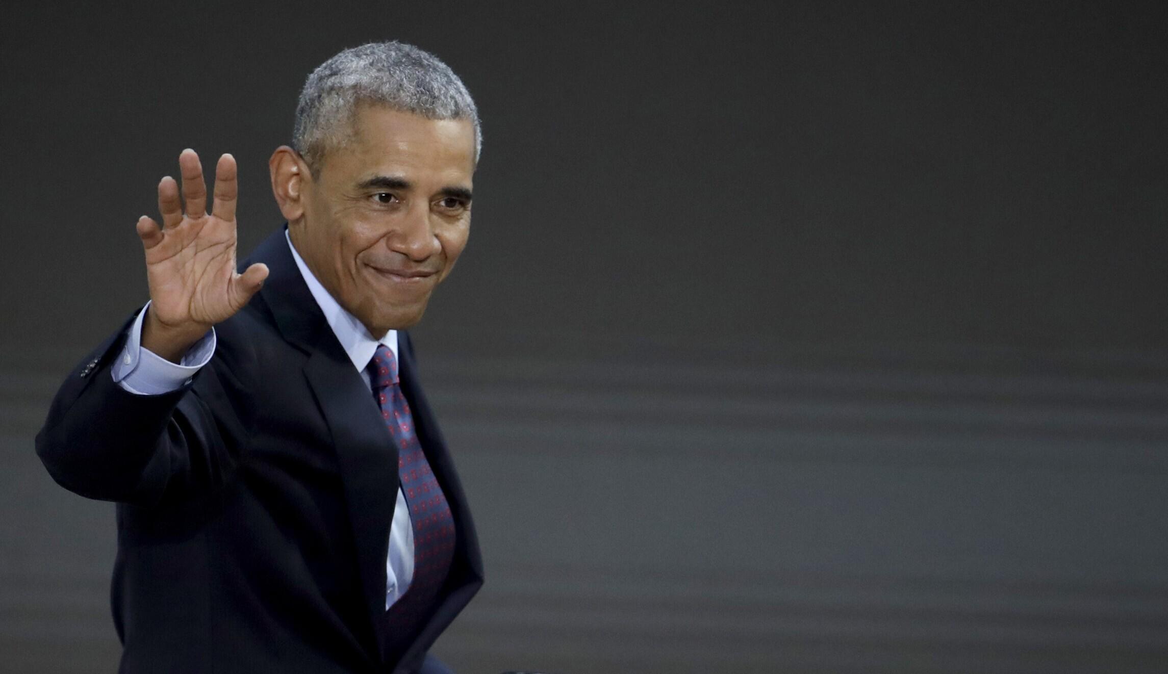 Trump White House has a new \'bump stock\' strategy: Blame Obama
