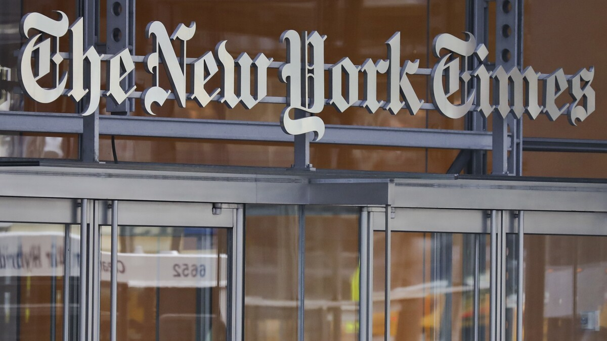 The <i>New York Times</i>' long, embarrassing list of abortion fallacies
