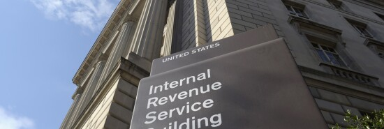 IRS Online Payment Glitch Tax Day