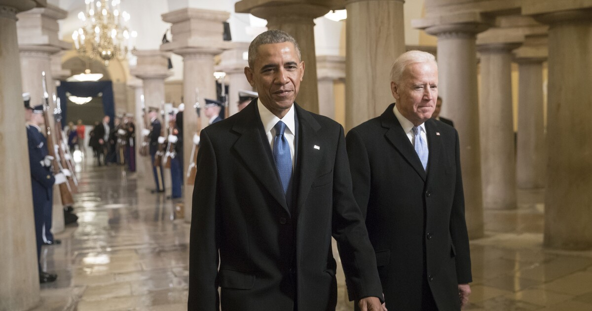 Lies and scandals: What Joe Biden conveniently forgets from Obama's eight years