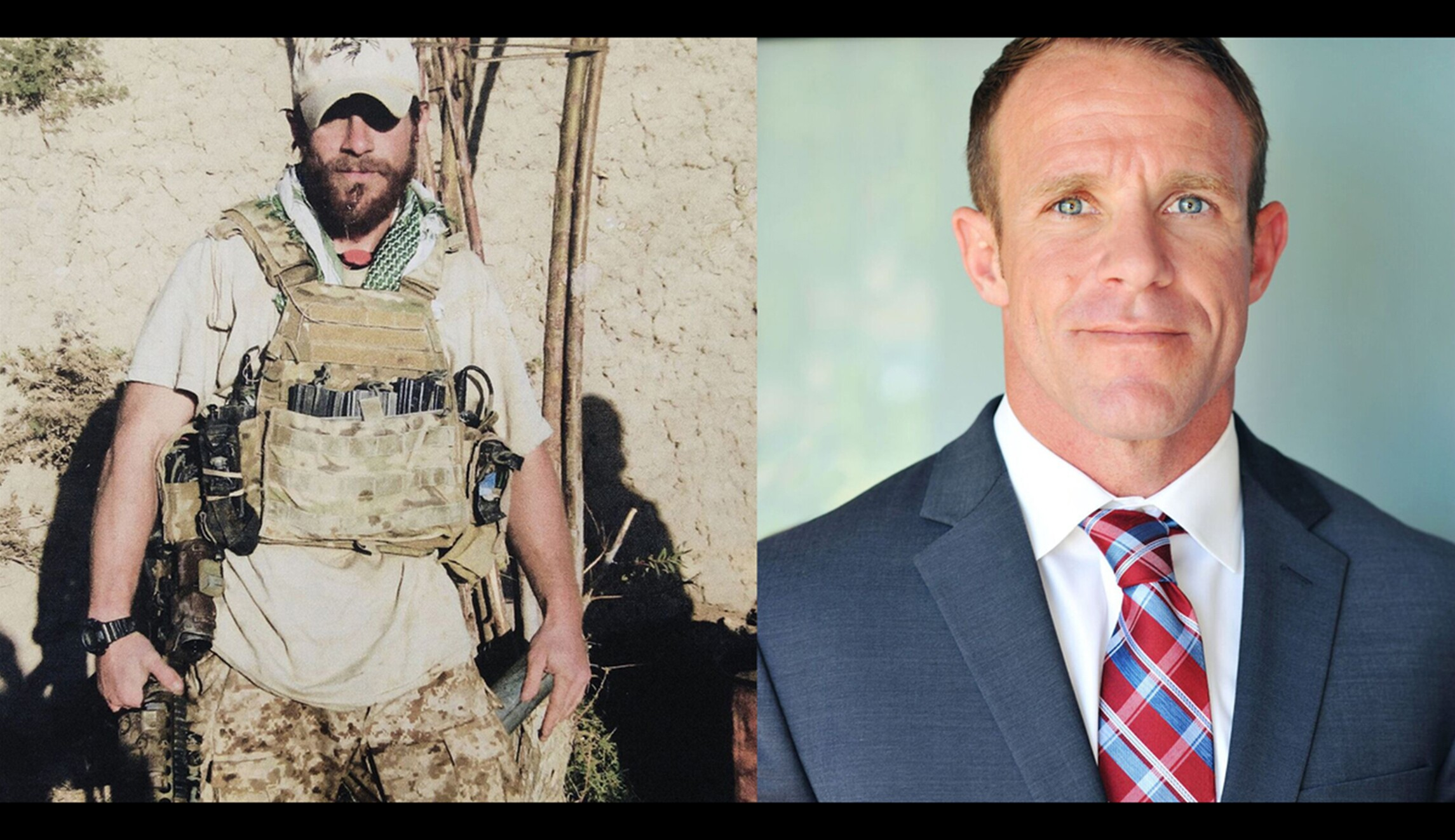 Navy SEAL Eddie Gallagher's defense lawyers: Officers