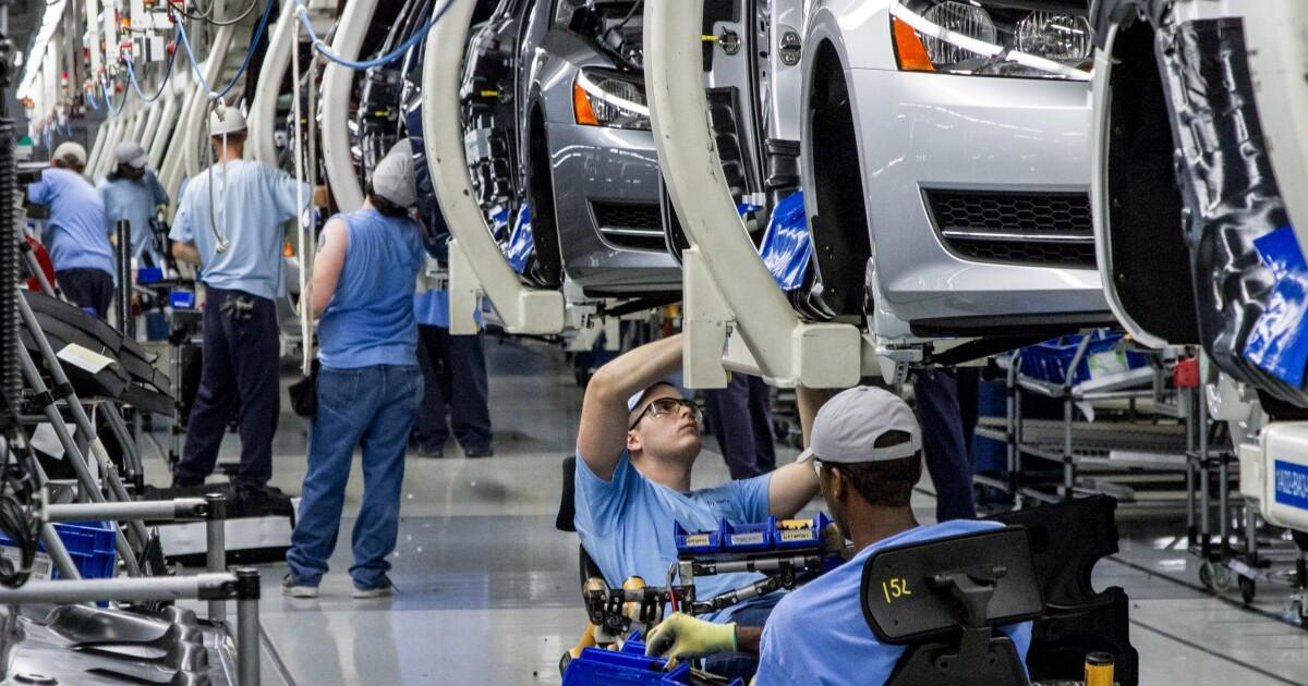 Politicized unions are smaller, weaker unions