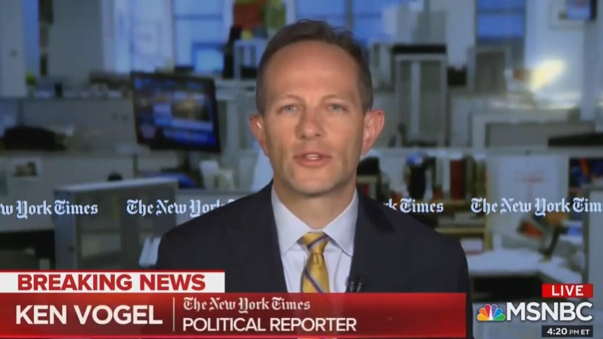'More to be told': <i>New York Times</i> reporter says Ukraine story a 'significant liability' for Joe Biden