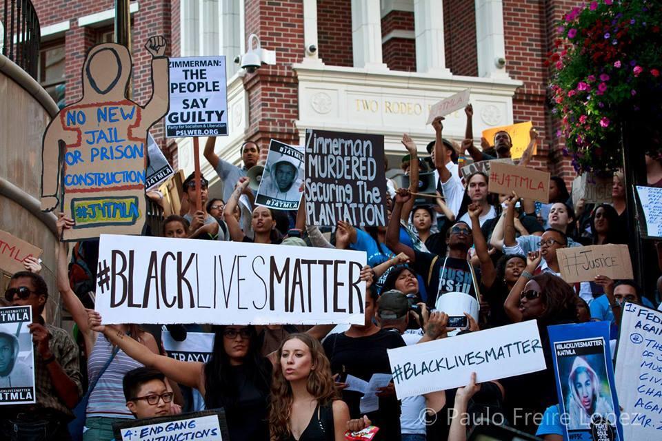James Madison University offers Black Lives Matter course