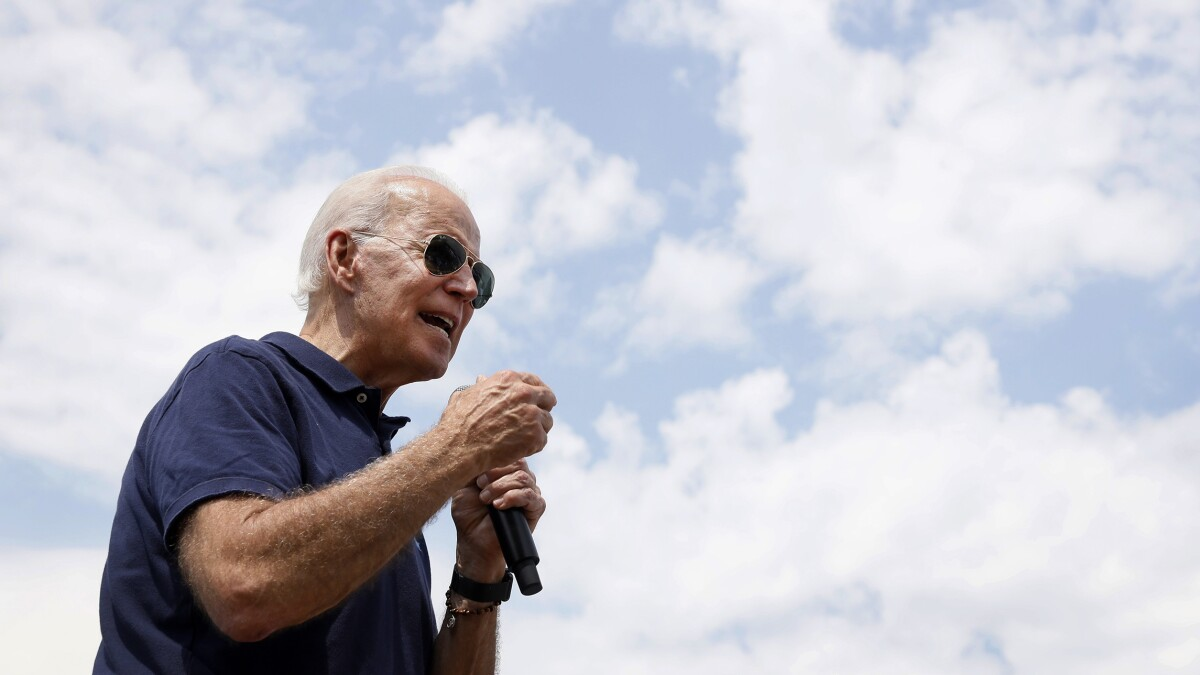Biden says US can afford 2 million more immigrants and refugees