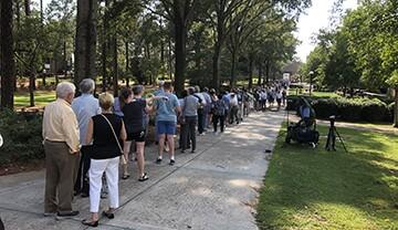 Line to see Warren in Aiken Aug 17.HEIC.jpg