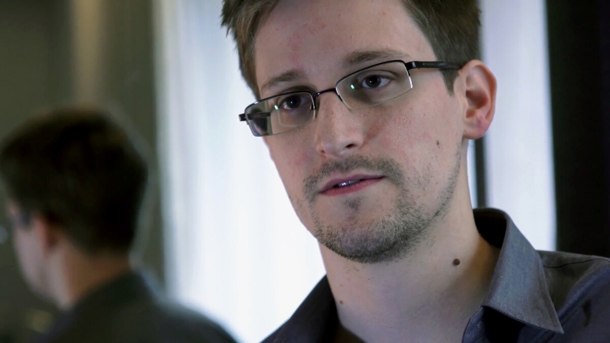 'Nothing similar': Lawyer of Ukraine whistleblower rejects Edward Snowden comparison