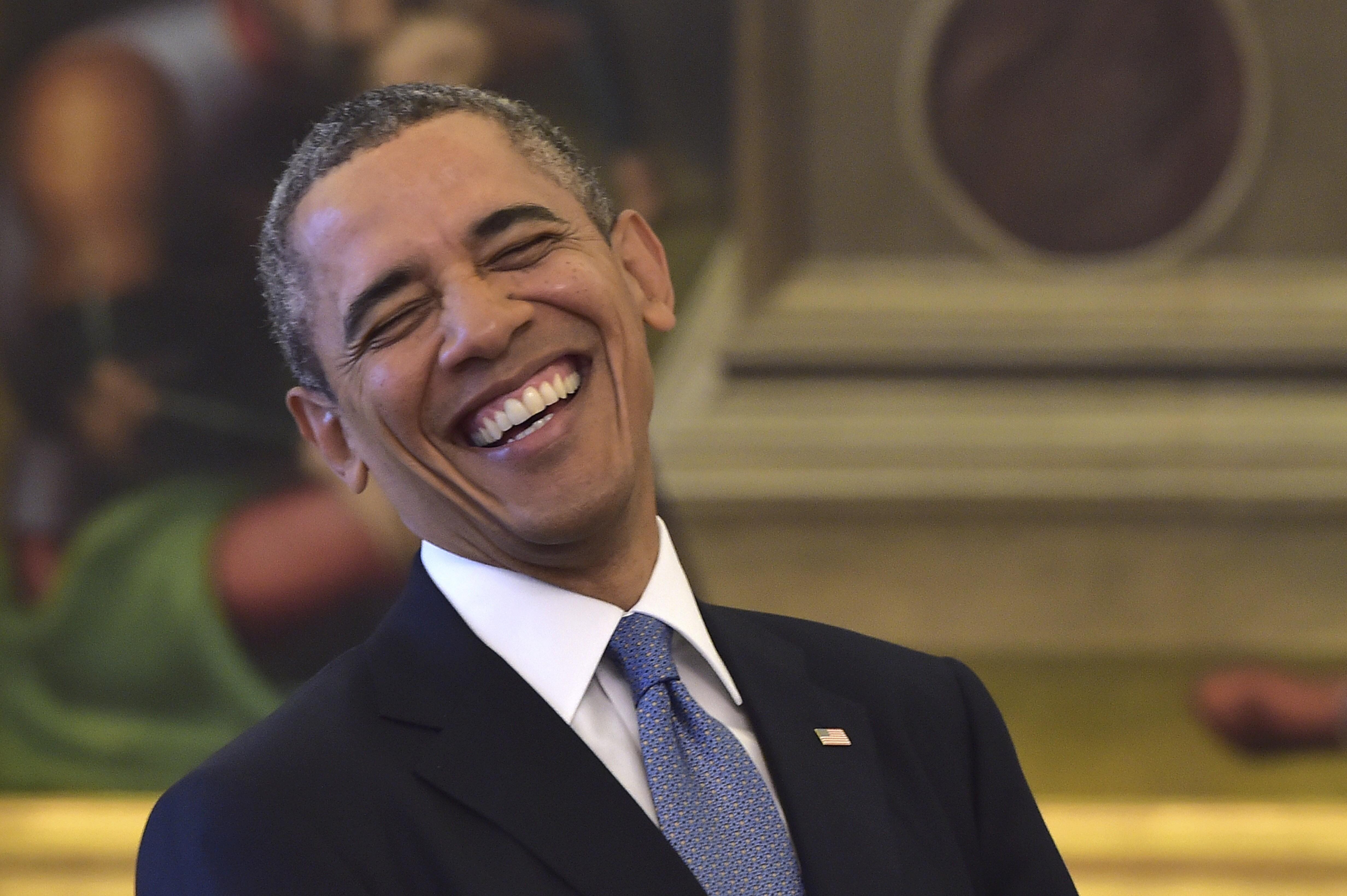 Obama Birth Certificate Controversy Was Crazy Stuff