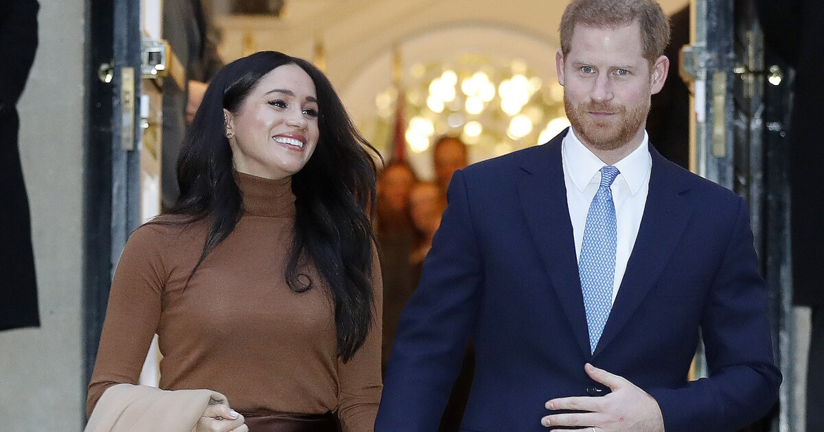 Trump is right: US shouldn't pay Prince Harry and Meghan Markle security costs