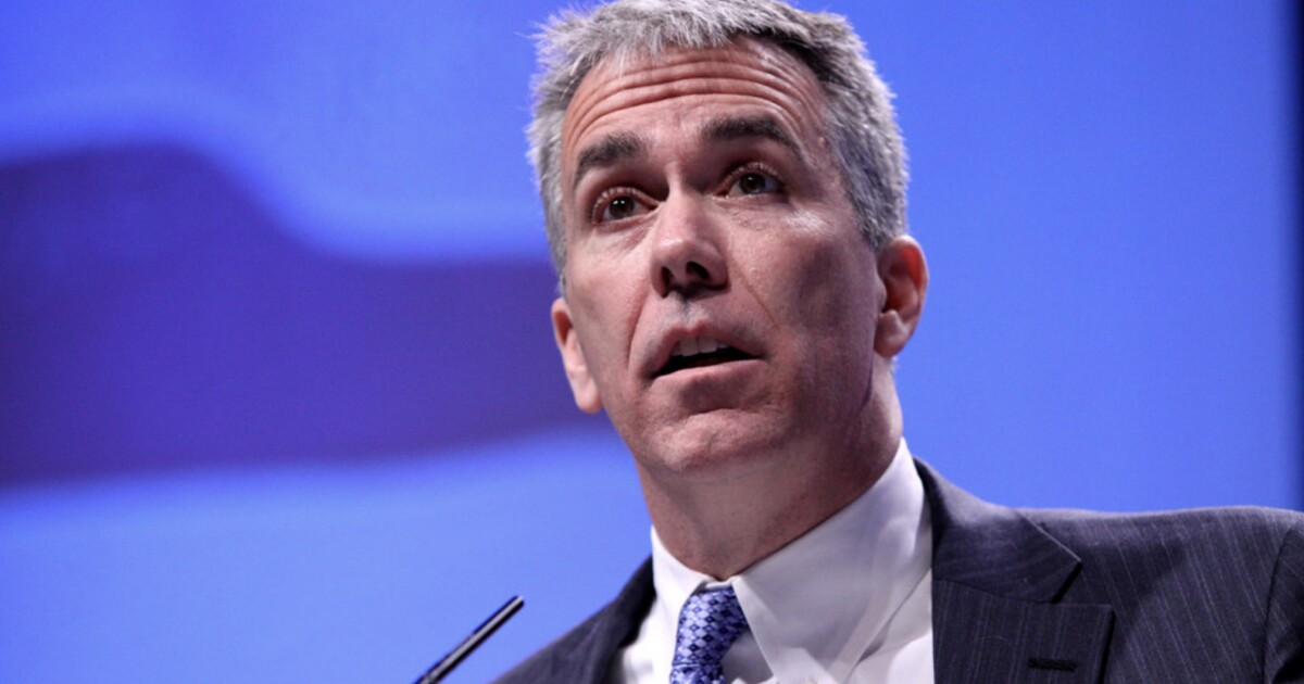 'I'll campaign for him': Former Trump primary challenger Joe Walsh says he would vote for Sanders