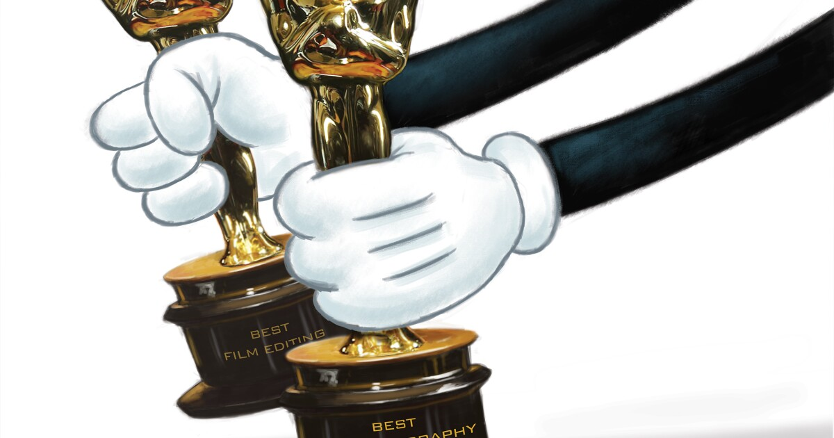 The Academy of Motion Picture Arts and Sciences kills the award for motion picture arts and sciences