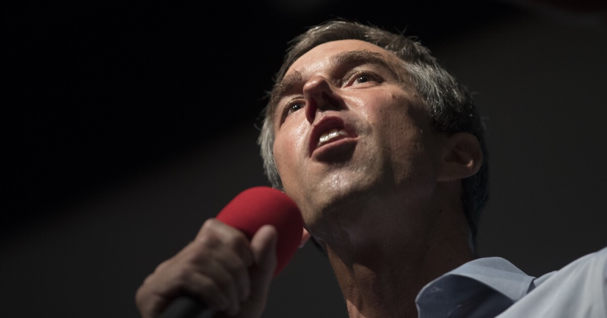https://www.washingtonexaminer.com/news/congress/beto-orourke-wont-share-his-38-million-with-other-democrats