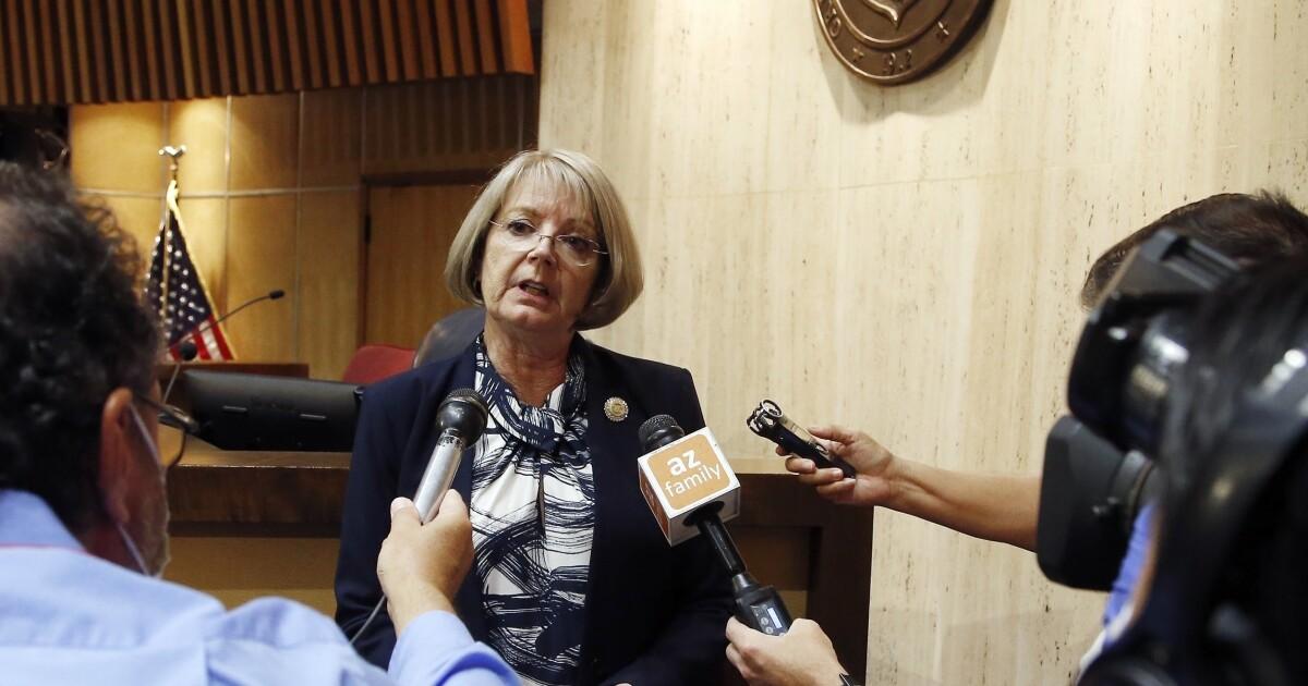 Arizona 2020 election audit report due for public release Sept. 24