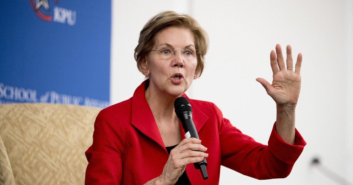 Elizabeth Warren backs off minority claims: 'I'm not a person of color'