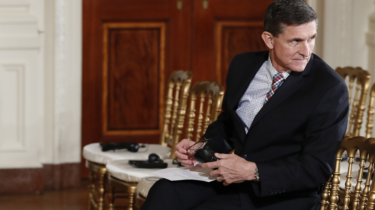 Flynn lawyers demand 40 documents connected to Russia investigation