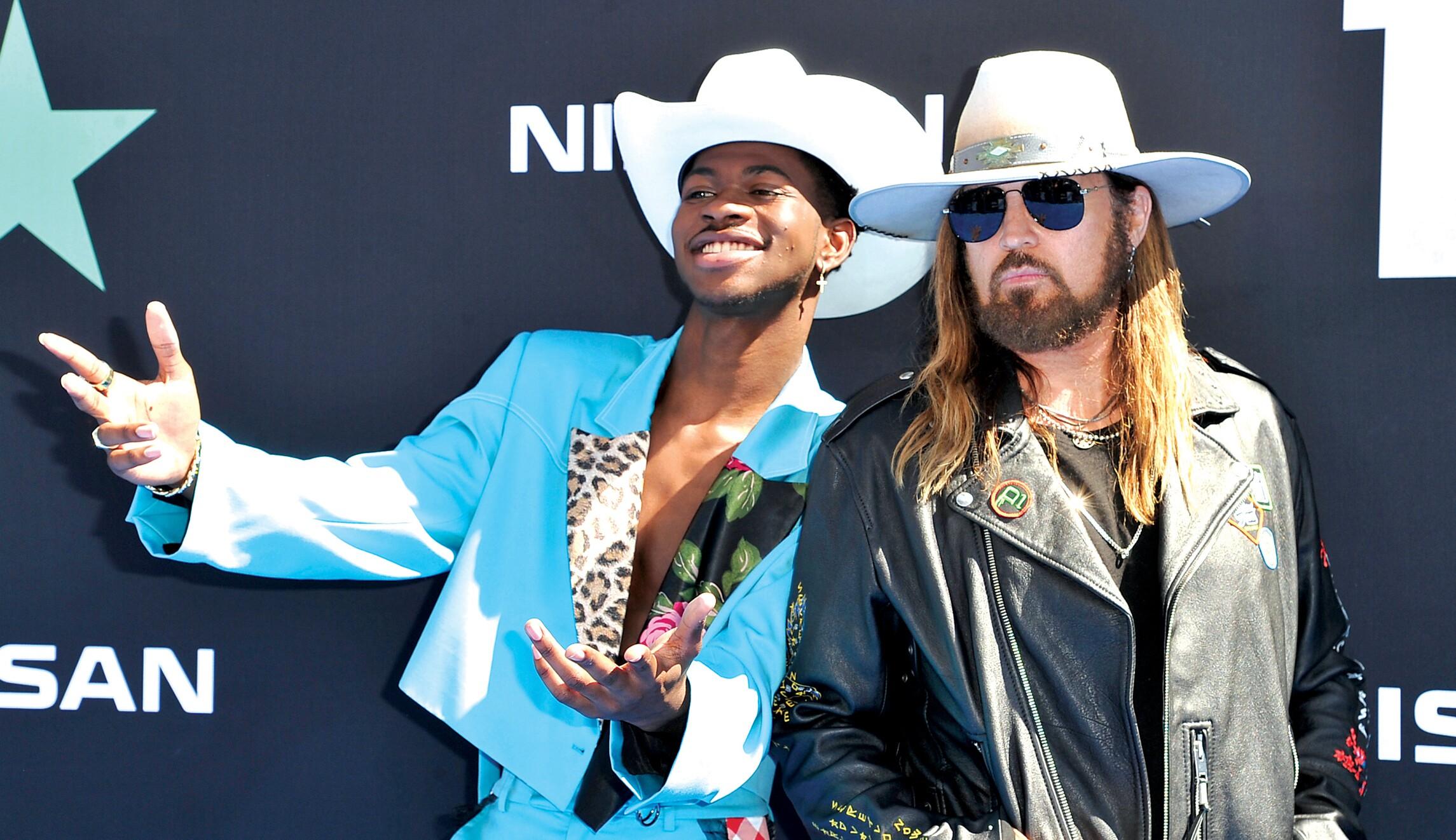 Generation Z makes music history