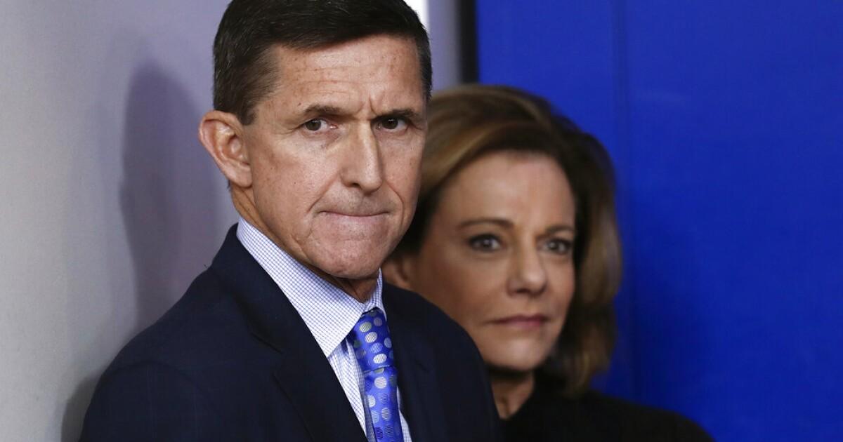 Ex-Flynn deputy K.T. McFarland says she was `traumatized`...