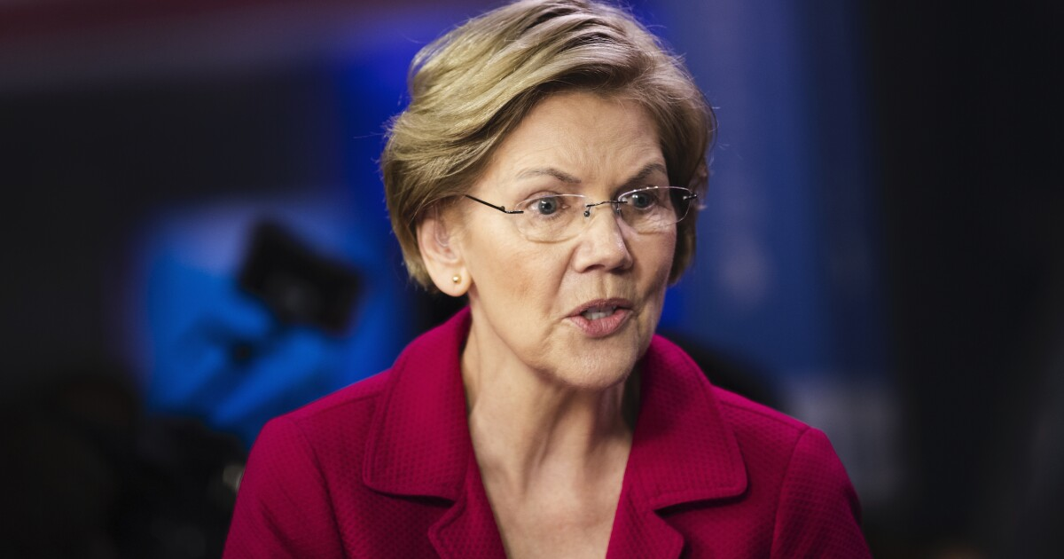 Native Americans demand Elizabeth Warren 'fully address the harm' of heritage claim
