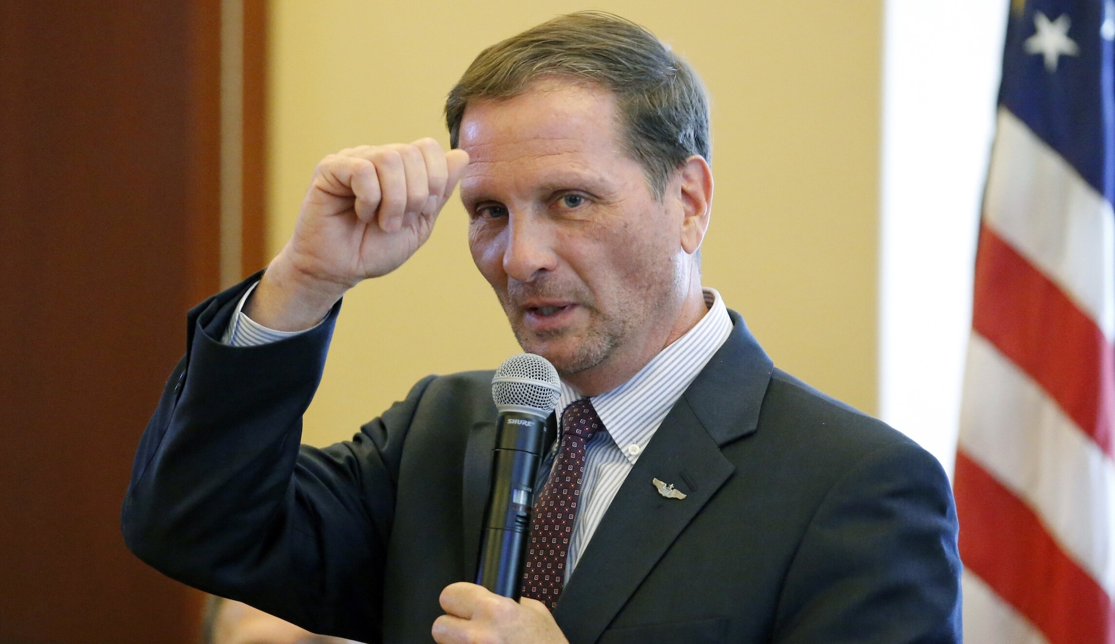 Chris Stewart Rips Intel Munity For Saying Russians Worked To