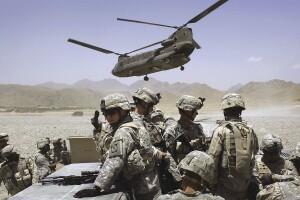 Five reasons Biden's Afghanistan withdrawal is a big mistake