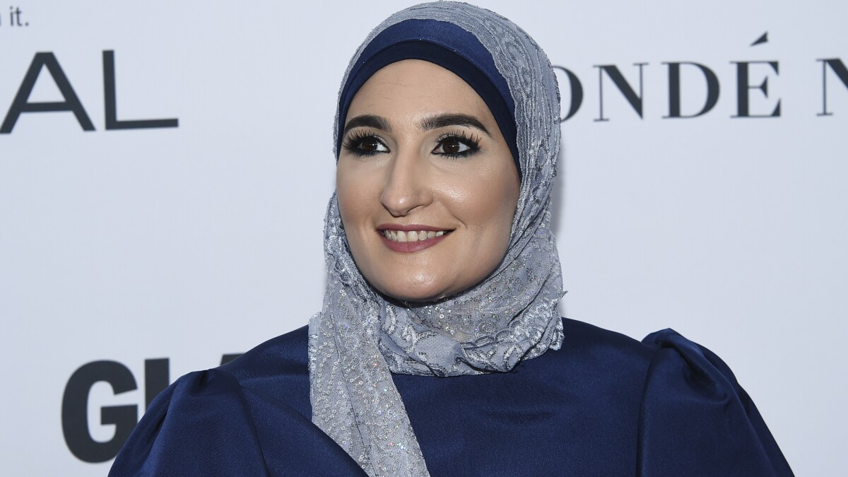 Linda Sarsour: Israel is 'built on' idea that 'Jews are supreme to everybody else'