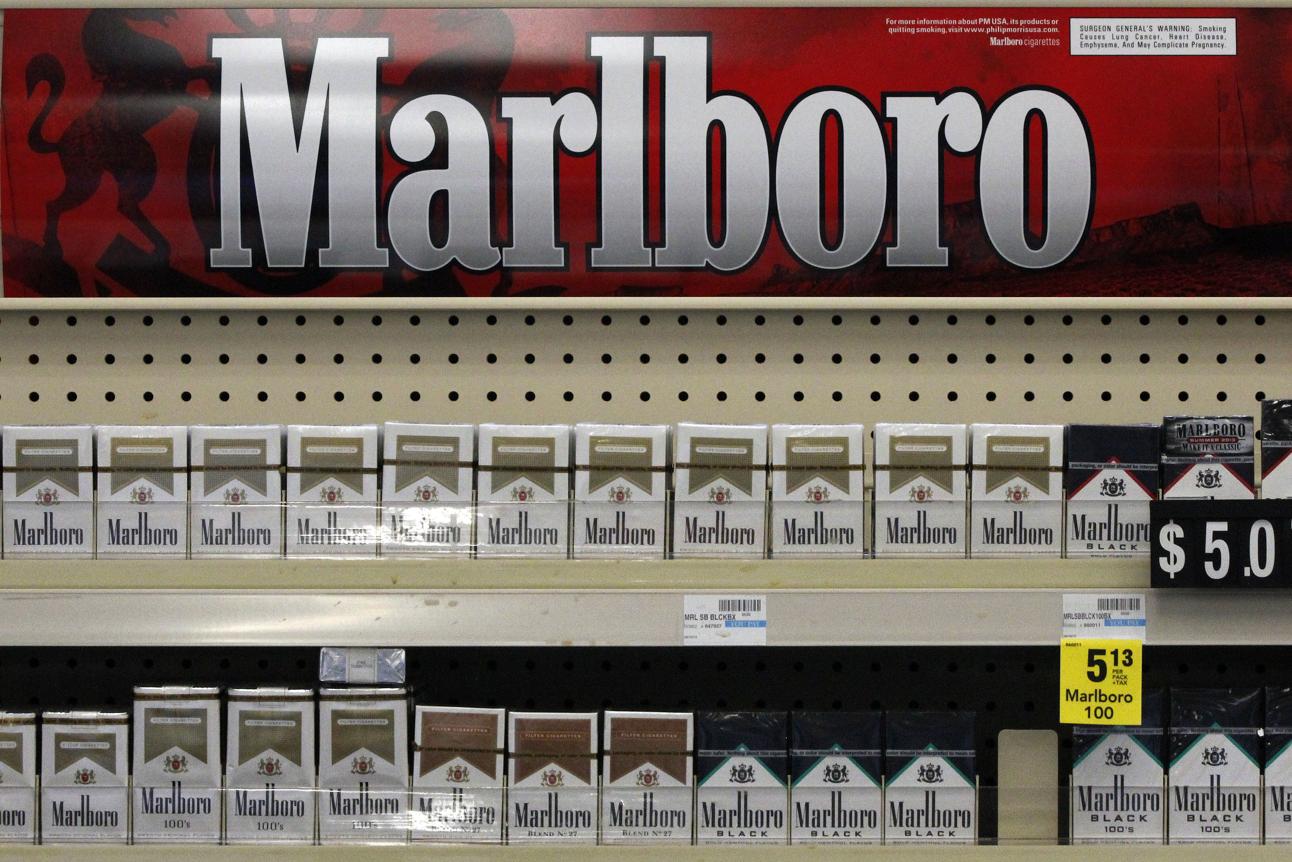 cvs caremark plans to stop tobacco products sales