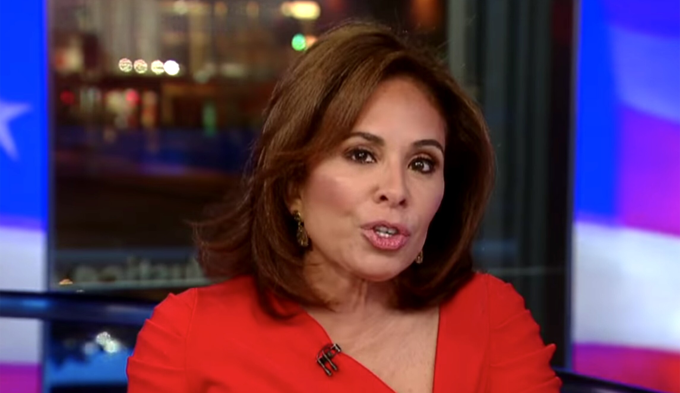 fox news host jeanine pirro wants be attorney general report